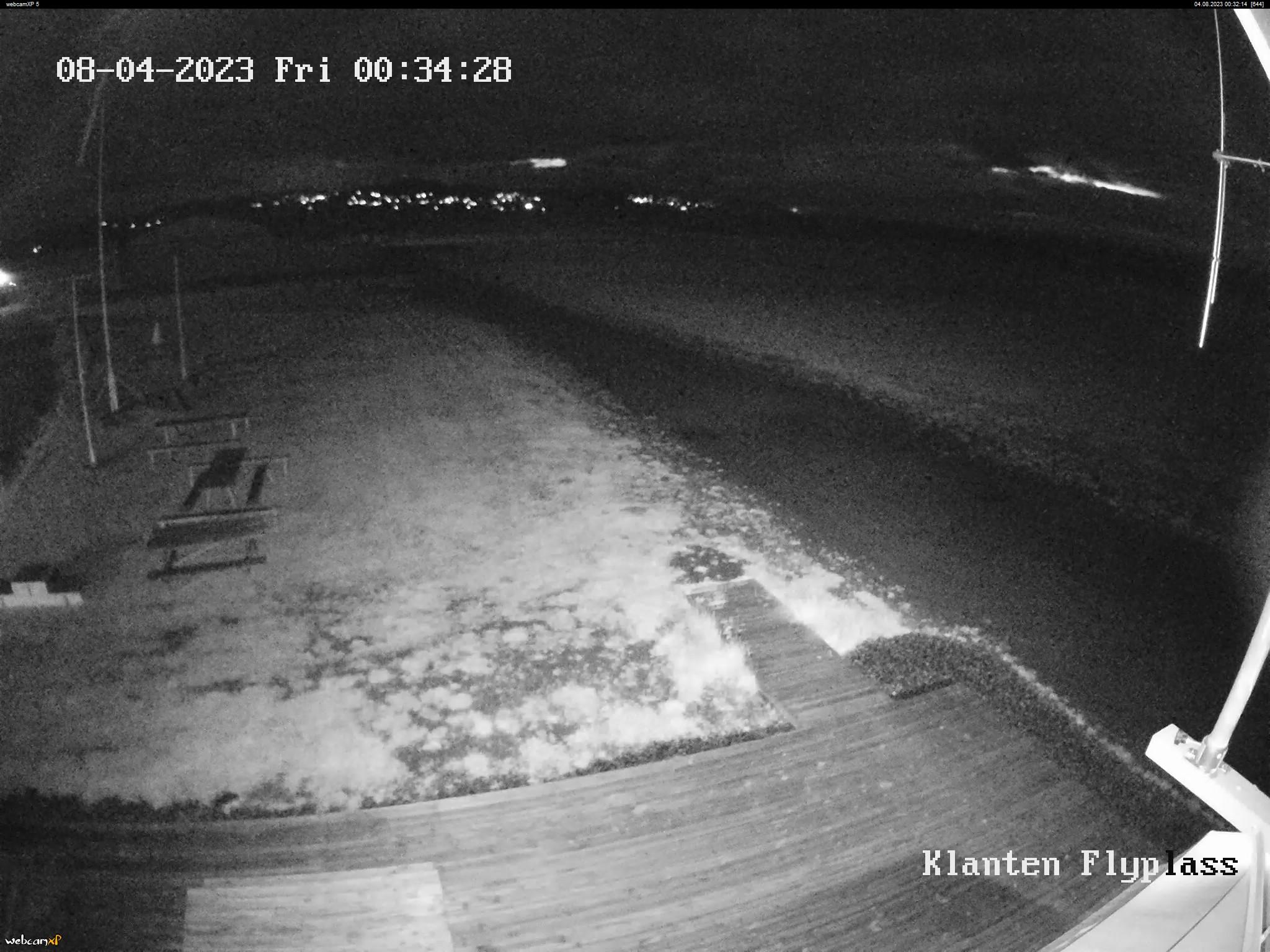 Webcam Klanten, Gol, Buskerud, Norwegen