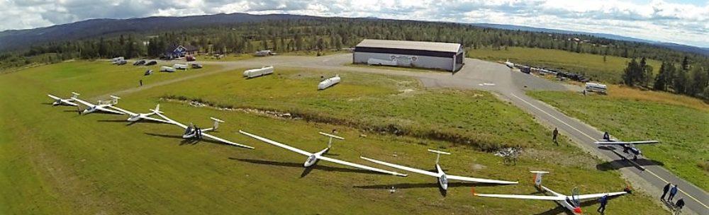 Hallingdal Flyklubb